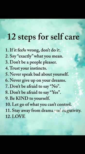 #12steps #motivation #tuesdaythoughts