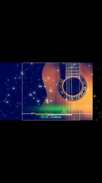 #arrahmanmusic #rahmania
