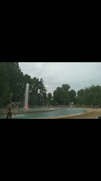 #musical_fountain #vacationmode #hungary #budapest #slavic_aint_easy #musafirchannel #beatschannel