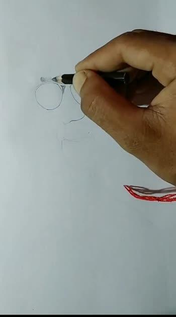 #sketch #ajay_devgan