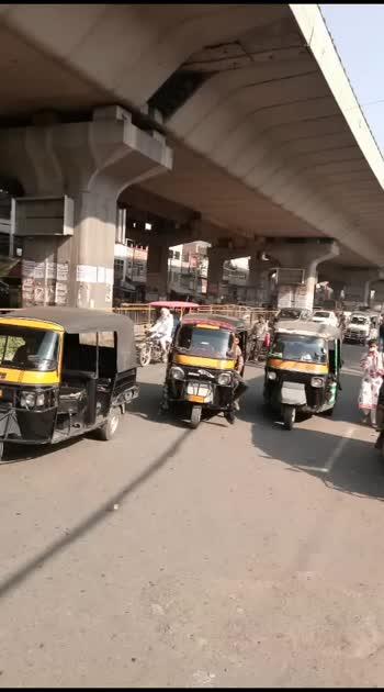 amritsar to batala #amritsar