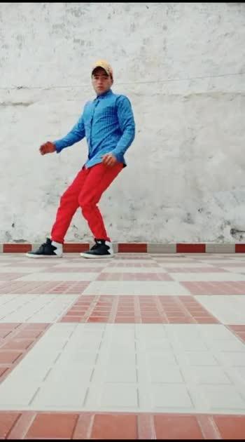 Teri Galiyaan #dance #danceindia #dancerslife #terigalliyan #roposostar