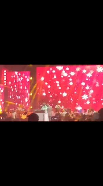 #ilayaraja singing Janani janani