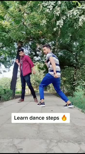 #learndance
