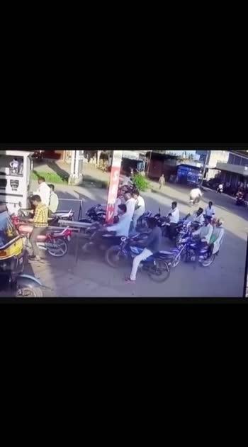#bikeaccident