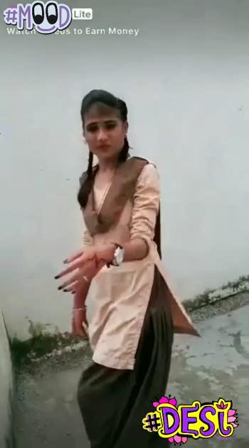 #Desi_Dance