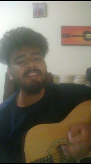 Labon Ko. ❤️ #Singing #LiveSinging #live #Singer #Cover #Artist #Risingstar #Roposo #RoposoTalent #roposoers #Artists #Musician #sings #KK #labonko
