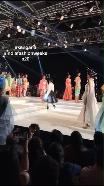 India fashion week ss20  #fdci #myfashionmytribe #lmifw #lmifwss20 #fashion #ootd #picoftheday #show #grandfinale #beardman #mensfashion #delhidiaries #india #fashionweek #gabru #fashionista #trendsetter #followformore #likeformore #celebrities #kanganaranaut #rajeshpratapsingh #manisharora #wendellrodricks #anamikakhanna #fashiondesigner #fashiondesignerlife