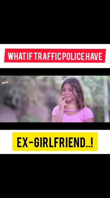 #trafficpolice #funny