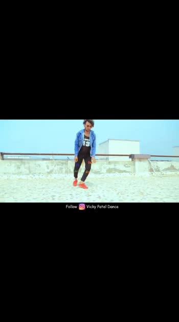 Ludo Dance @vickypateldance #vickypateldance