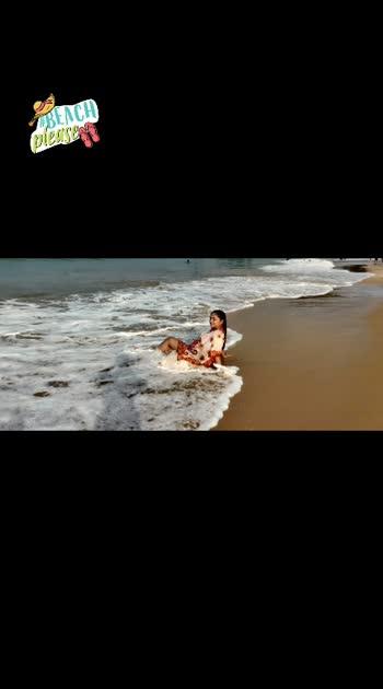 Beach Life  . #beats #roposostars #fashionista #trending #wow  #fashionquotient #lookgoodfeelgood #filmistaan #travelgram #musafir #rangoli #beach #beachday #goa #beachwear #bagabeach #bagabeachgoa #travelphotography #sea #vitaminsea #bloggersofinstagram #beachvibes #ootd #kaftan #travelphotography #travelblogger #travelgram #instapic #instatravel #delhiblogger #fashionblogger #picoftheday #twinklewithmystyle