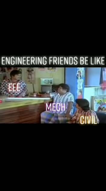 Civil vs mechanical vs eee