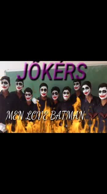 #JoKeRs###