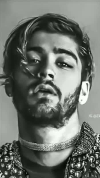 Amazing vocals #ZayN