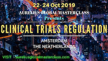 Clinical Trials Training. Aurelius Global Masterclass provide Clinical Trials Training in Europe. Overview  You will get to learn about risk assessment in this clinical trials training and Clinical Trials In-House Training Venue Amsterdam, Europe https://aureliusglobalmasterclass.com/events/2nd-edition-clinical-trial-regulations-with-ich-gcp-e6-r2-workshop/