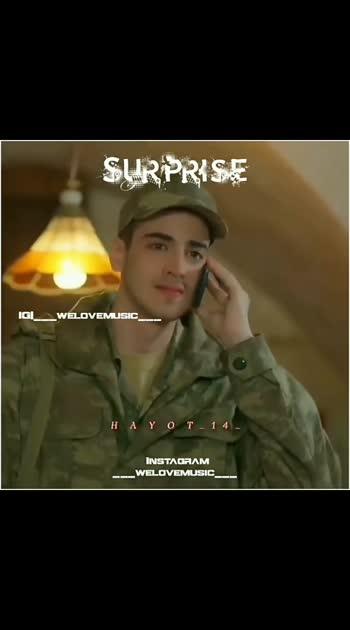 #surprising