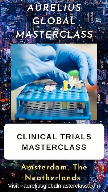 Clinical Trials Training. Aurelius provide Worldwide Clinical Trials Training to help learn new technology. Join our MasterClass and training for clinical research associate training and Clinical Trials In-House Training Venue Amsterdam, Europe https://aureliusglobalmasterclass.com/events/2nd-edition-clinical-trial-regulations-with-ich-gcp-e6-r2-workshop/