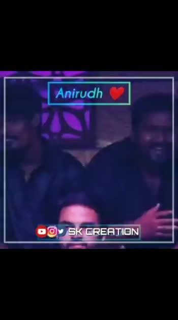 #anirudhravichandar