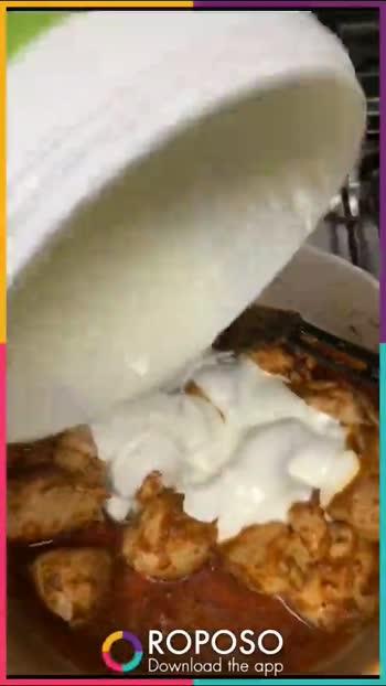 #chickenlover #chickendinner #chickenrecipe #eatforgoodfood #country_chickenisbest_fornon_veg