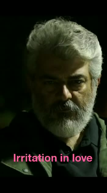 #nerkondapaarvai #ultimatestarajith #thalapathy #massscenes #love
