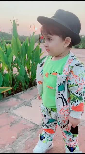 kid prabhas #prabhas