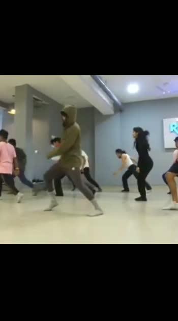 #dance #choreography #ropsodancer