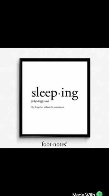 sleepseries -day4 #SwtDrmz