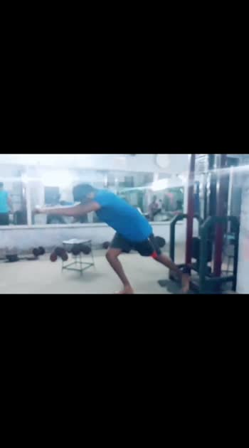 #tricepsworkout #gymlovers #gymvideos