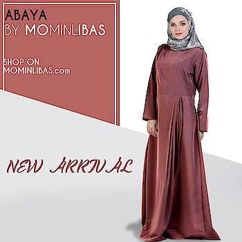 A trendy yet sophisticated look that you can carry every day, Momin Libas Burqa/Abaya detailing to provide an edge!  To buy visit our website http://mominlibas.com today & amazing discount  #MominLibas #Abaya #burqa