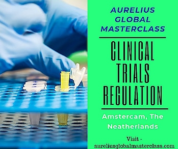 Clinical Trials Training. Aurelius provide Worldwide Clinical Trials Training to help learn new technology. Join our MasterClass and training for clinical research associate training and Clinical Trials In-House Training. Place Amsterdam, Europe https://aureliusglobalmasterclass.com/events/2nd-edition-clinical-trial-regulations-with-ich-gcp-e6-r2-workshop/