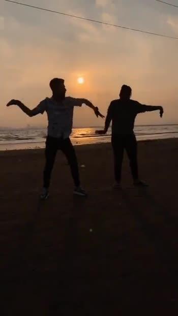 #dance #dancelife #beachvibes