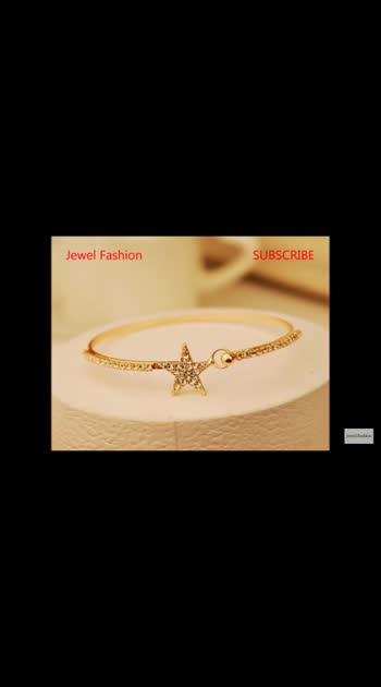 #gold bracelets design