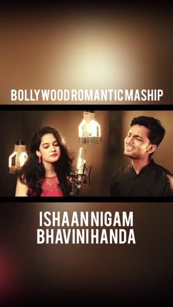 Bollywood Romantic Mashup❤️ #bollywoodromanticsongs #lovesong #love-status-roposo-beats #risingstar #risingstaronroposo #roposo-beats #risingstarsongoogle #love-status-roposo-beat #romanticsong