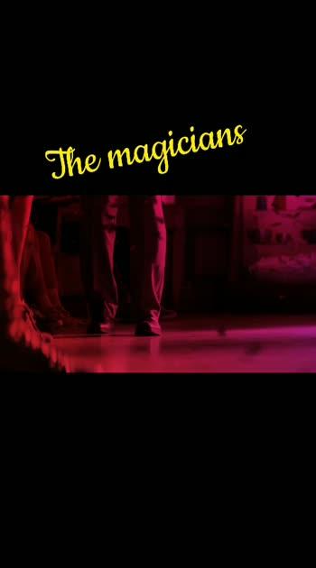 #themagicians #movieseries #movie  #series  #magician  #killing #killer  Beast. #haha