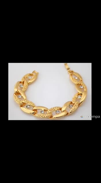 #gold bracelets new designs