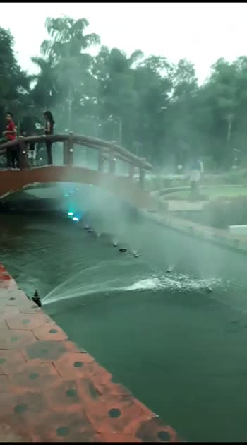 jabalpur Sadar park