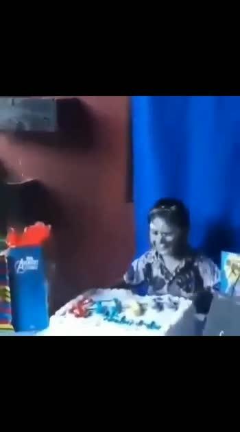 #frustratedkid #birthdaycake #celebrationstime #cakecutting #funandfrustrationcomedy_scenes #cakedesigns  #cakelover #frustation_overload