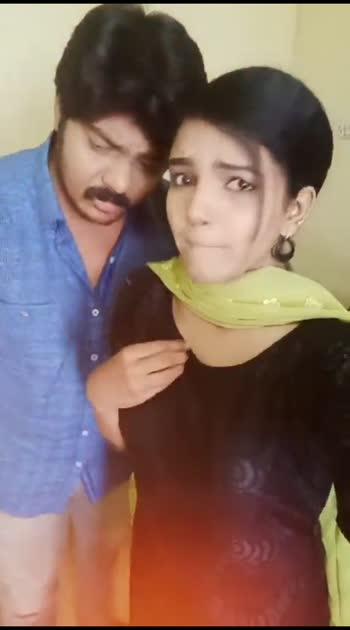 #vadivelucomedy #archana #vignesh #ponmagalvanthaal #vijaytelevision #roposo-beats #roposo-star #roposo-feed
