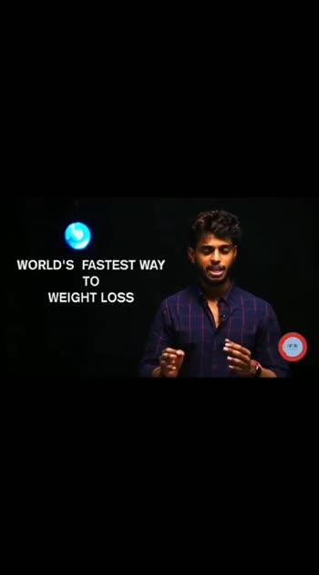 #weightloss