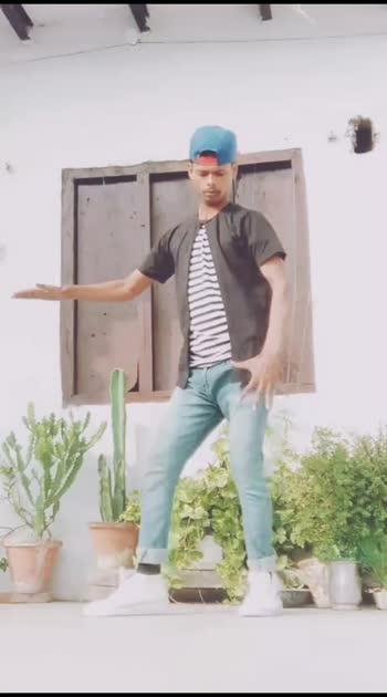 Sourabh popping 😎 #popping #dance