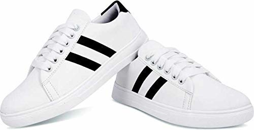 Princess baby Sneakers for Women  Closure: Lace-Up Color: White Package Contents: 1 Pair of Sneaker Shoes Occasion: Casual, Daily Wear; Toe Style: Closed-Toe These women's Premium Canvas Sneaker shoes combine the flexibility and feel of lightweight sneakers with a modern look.  https://amzn.to/32y83ZY