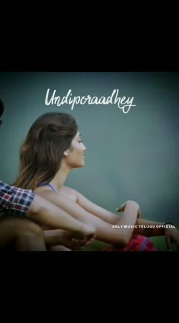 #undiporadhey