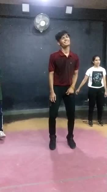 Honey singh choreographed by me #dancerslife #hiphop #urbanchoreography