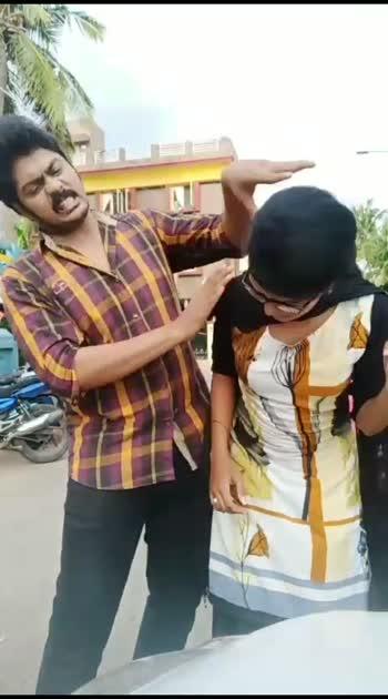 #gillimovie #thalapathy_vijay #trisha #ponmagalvanthaal #vijaytelevision #roposo-comedy #haha-tv #roposo-feed