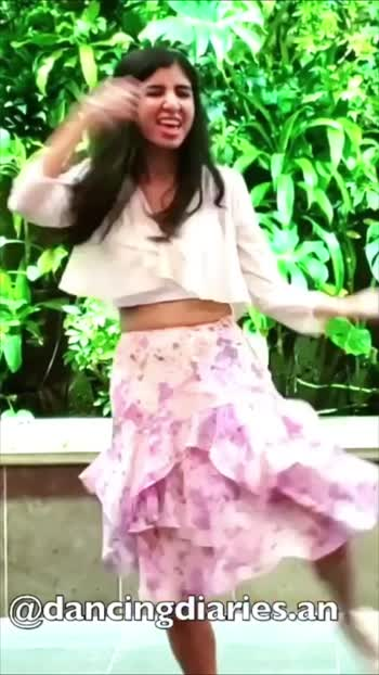 Ki Ghungroo Toot Gaye 🌸 #dance #dancingdiaries #ghungroo  #hrithikroshan #war #vaanikapoor #tigershroff #teamnaachchoreography
