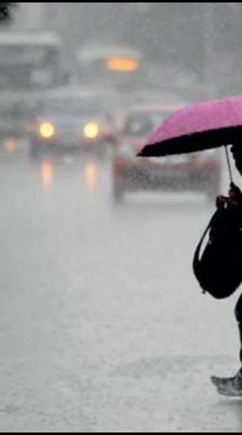 Rain alerts ....Andrapradesh