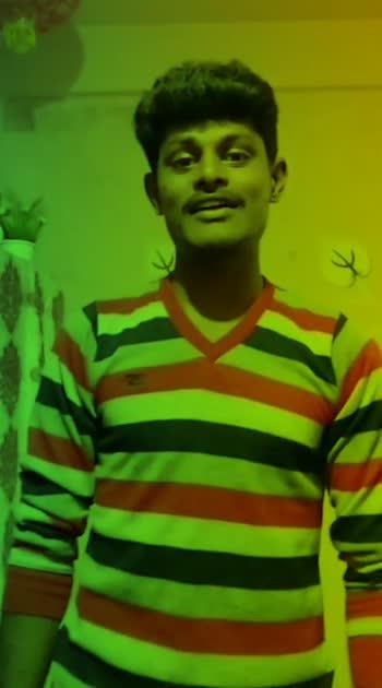 அழகு கண்ணாடி..  #roposo #diwali #happydiwaliroposo #roposodiwalli  #roposochennai   #roposostar  #roposo #roposolove #singingstar #singingcover  #singingcontest #sathya #gana #gana-love