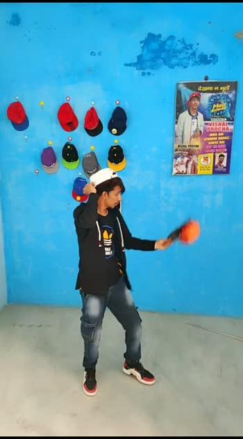 #talent #magic Roposo best Talent