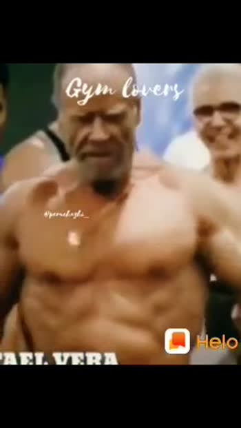 🤩🤩🤩 ...Age is not a matter infront of bodybuilding #bodybuilding #bodyart #bodybuilder #supportme #like
