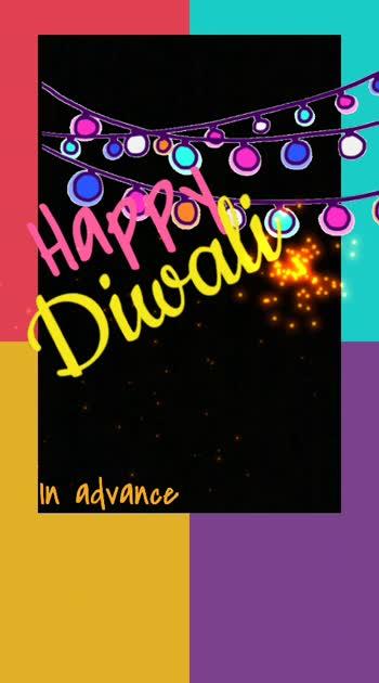 #diwali2019 #roposostar #festive #festiveseason #festivevibes#roposodiwali